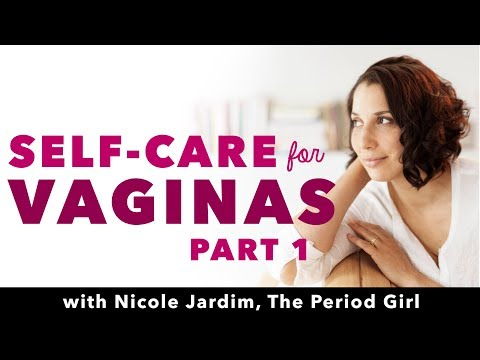 Self-Care for Vaginas: The Truth About PMS, Vaginal Steaming, Yoni Eggs, and More - BEXLIFE