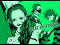 """Anna Tsuchiya """"Black Stones"""" - Zero"""