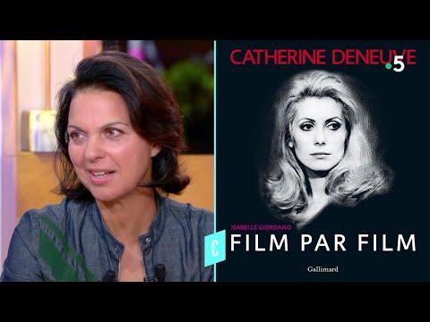 Catherine Deneuve : actrice hors norme - C l'hebdo - 27/10/2018