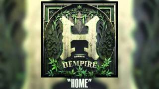 "Berner ""Home"" [Official Audio]"