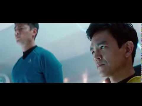 Star Trek Into Darkness Captain Sulu