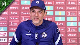 Kova is back and Kepa plays - he deserves it! - Chelsea v Leicester - Thomas Tuchel press conference