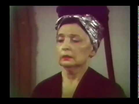 Wieniawski, Romance - Theremin: Clara Rockmore