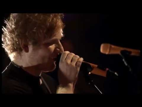 Ed Sheeran - Live At O2 Shepherd's Bush Empire, London 2011 [Full concert]