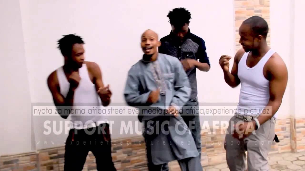 Ali Kiba - Mwana (official video) - Swahili Music full HD
