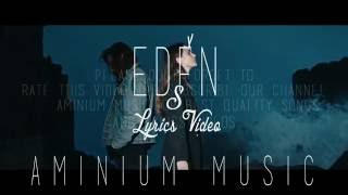 EDEN - sex [Lyrics video HD]