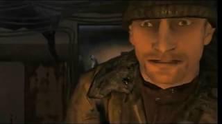 Метро 2033 полнометражный фильм по игре