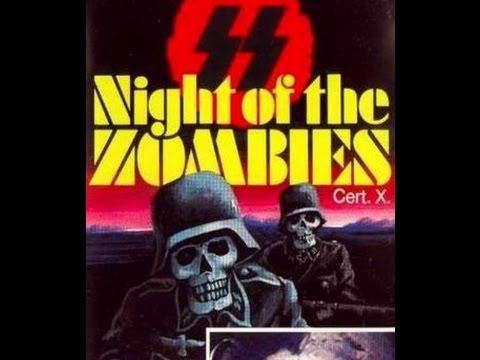 Ночь зомби - 1981, УЖАСЫ