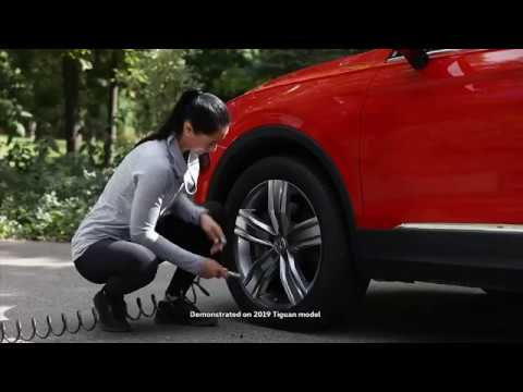 TPMS | Knowing Your VW