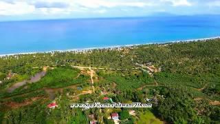 San Vicente Palawan Tourism Enterprise Zone TEZ
