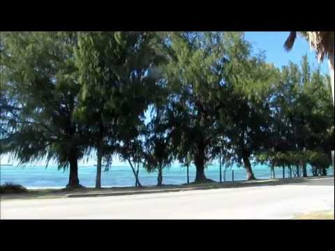 Deryielle Ocualr Paña Sunday Cruize Part 1 on da 670 (SAIPAN) Northern Mariana Islands.