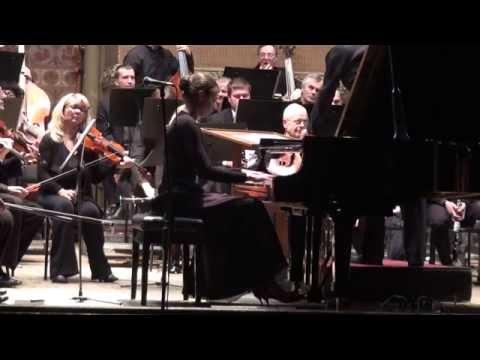 Сергей Прокофьев Концерт №2 для ф-но с оркестром