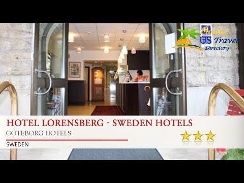 Hotel Lorensberg - Sweden Hotels - Göteborg Hotels, Sweden