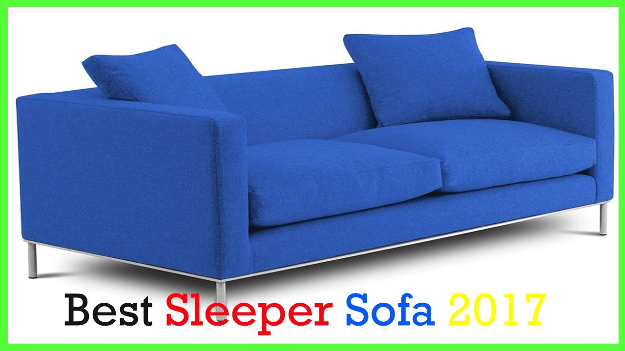 Best Sleeper Sofa 2017   9 Honest Reviews