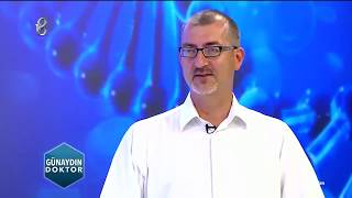Dr. Görkem Özgen - Obezite Ameliyatları - Günaydın Doktor (TV8 - 8.8.2017)