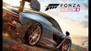 Forza Horizon 4 ☆ STREAM || 4К / Катаем ДРЭГ и Шоссейную серии