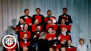 Вот песня пролетела и ...ага! Фильм-концерт (1987)