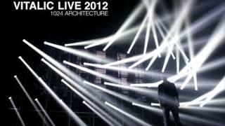 Vitalic - My Friend Dario [VTLZR Live]