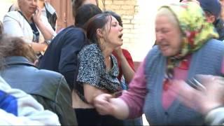 Подробиці війни на Харківщині: роми стверджують, що у всьому винен селищний голова