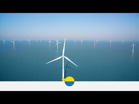 Powering UK Cities – Offshore Wind's Potential