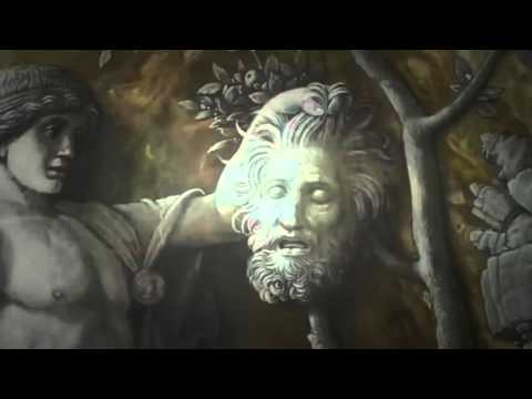 New Documentary Ancient Aliens: Faces of the Gods special