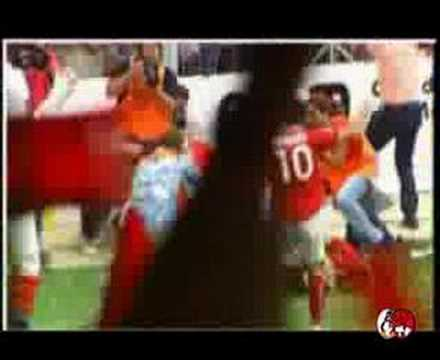 Real Murcia - Ascenso 2003 (El gol y el pitido final)