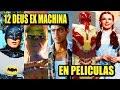 12 EJEMPLOS DE DEUS EX MACHINA EN PELICULAS Los 12 Más mp3