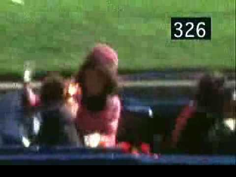 Zapruder Enhanced - Read John Connally