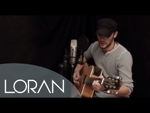 Metallica Bob Seger  Turn the page Loran acoustic cover