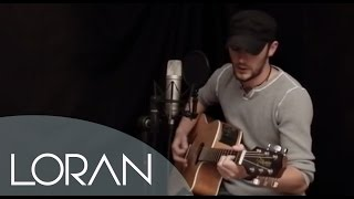 Metallica (Bob Seger) - Turn the page (Loran acoustic cover)
