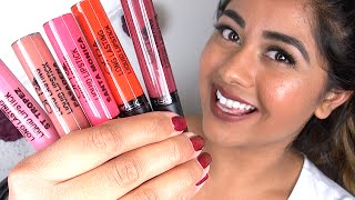 OFRA Liquid Lipsticks: Are They Worth the Hype?!