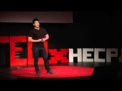 How I became a fitness guru | Richard Talens | TEDxHECParis