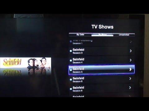 How To Watch Windows Media Center Recordings On AppleTV