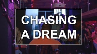 Chasing A Dream - Chris Kinney - (Collective Short Doc Contest Entry)