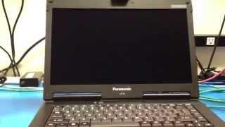panasonic toughbook cf 53 cf 31 system restore 32 bit to 64 bit