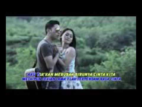 Vita Alvia Ft  Mahesa   Birunya Cinta   Official Video