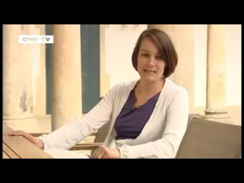 Exklusive Gartenmöbel Trends & Villa Schmidt bei Deutsche Welle TV