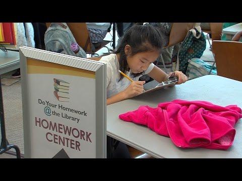 San diego public library homework helpers