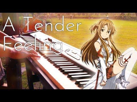 SLSMusic|A Tender Feeling|Sword Art Online|Piano Cover