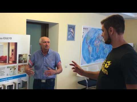Технологии Knauf: звукоизоляция и перегородки
