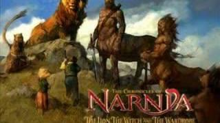 Play A Narnia Lullaby