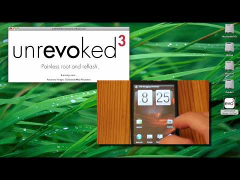 How To Root Your Android Phone With Unrevoked