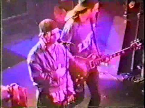 Pearl Jam- Oceans (New York 1992)