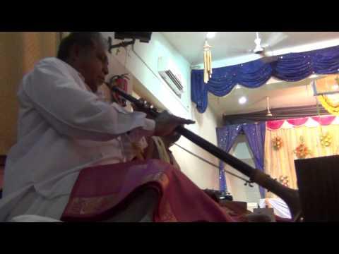 VenkataChala Nilayam , Sindhu Bhairavi, Sri Purandara Das Keerthana