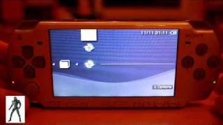 How to identify your PSP motherboard using PSPident