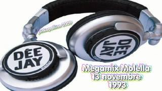 Megamix Molella 13 novembre 1993