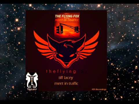 The Flying Fox & Tiff Lacey - Meet In Traffic (Kash Trivedi Remix)