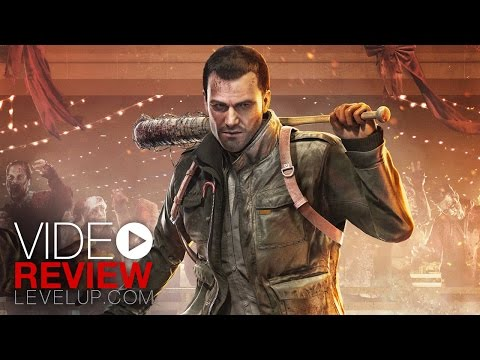 Dead Rising 4: VIDEO RESEÑA