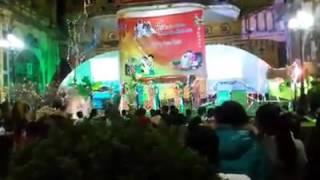 Hội chợ giáo xứ Thanh Minh 2016