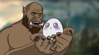 Baixar Raiding with an egg